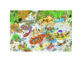 Extreme Water Rafting 1500Pc