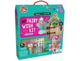 Klutz My Fairy Wish Kit