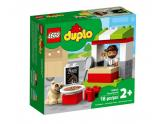 Duplo Pizza Stand