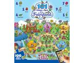 101 Things To Spot In Fairyland 100Pc