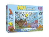 101 Things Underwater 100Pc