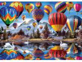 Colorful Journeys 500Pc