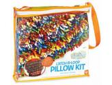 Piccalilly Latch-A-Loop Pillow Kit