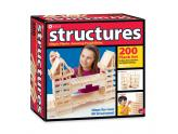 Structures 200 Pine Planks