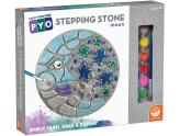 Paint Your Own Stepping Stone Moon