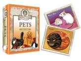 Pets Card Game