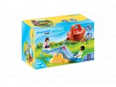 123 Water Seesaw With Watering Can