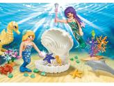Magical Mermaids Carry Case