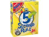 5 Secound Rule Jr.