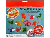 Spool Knit Critters