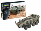 Gtk Boxer Command Post Nl 1/72 Level 4