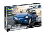 Vw New Beetle Easy Click 1/24