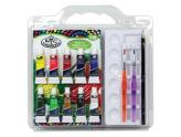 Acrylic Painting Set 15 Pc