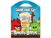Angry Birds Grab & Go