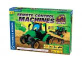 Remote Control Machines Farm