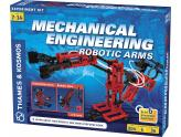 Mechanical Engineering Robotic Arms