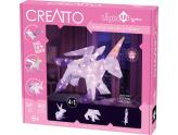 Creatto: Sparkle Unicorn & Friends