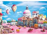 Sweets In Venise 1000Pc
