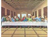 Last Supper 1000Pc