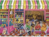 Sweetest Day 550Pc
