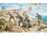German Paratroopers 1939 - 1942 1/35